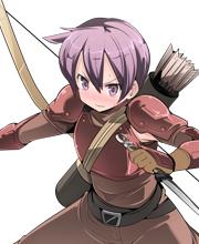 万能剣士 レスト