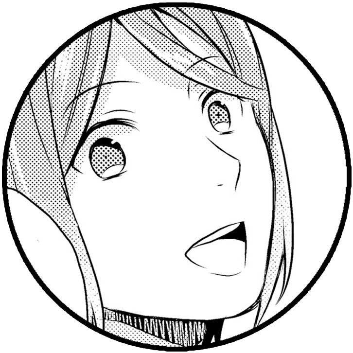 エロ漫画家のちょっとエッチなアシスタント  登場人物2