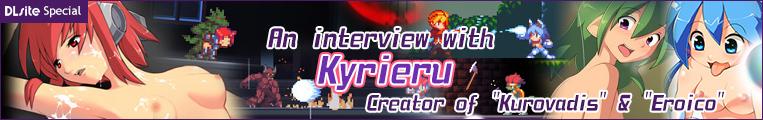 Interview: Kyrieru