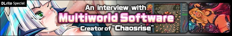 Interview: Multiworld Software