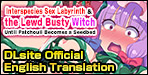 Interspecies Sex Labyrinth & the Lewd Busty Witch ~Until Patchouli Becomes a Seedbed~Escape a labyrinth filled with monsters ready to r*pe you!