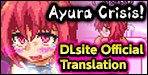 Ayura Crisis!A pixel-art erotic action game with LOADS of sexual elements!