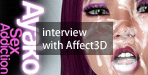 Interview with Affect3D