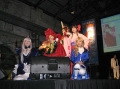 Animania 2008 - Convention Report  (Oct 20, 2008)Part 5 - WCS Preliminary